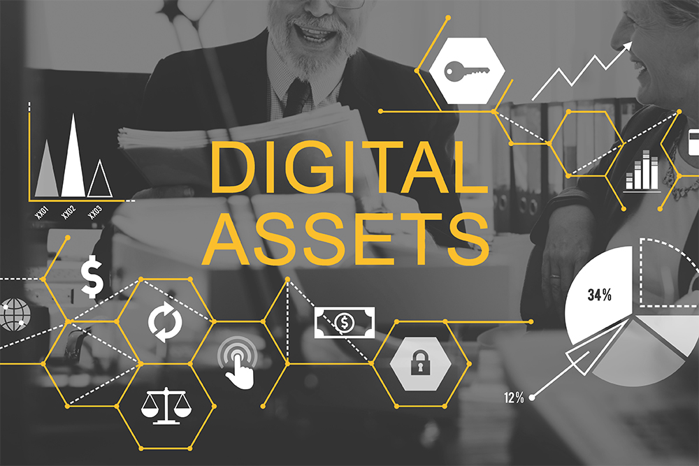 Protecting Your Digital Assets After Death