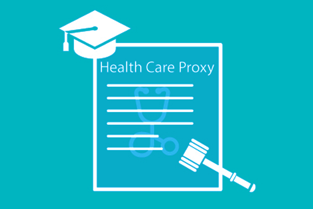 Your Massachusetts Health Care Proxy Guide